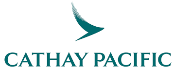 Cathay Pacific + Coupon