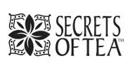 Secrets Of Tea + Coupon