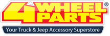 4 Wheel Parts + Coupon