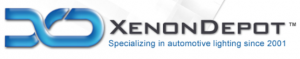 Xenondepot + Coupon