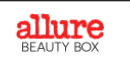 Allure Beauty Box + Coupon