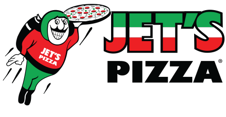 Jet's Pizza + Coupon