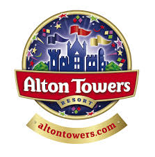 Alton Towers + Coupon