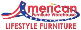 American Furniture Warehouse + Coupon