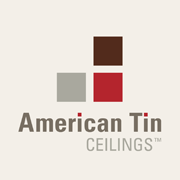American Tin Ceiling + Coupon