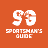 Sportsman's Guide + Coupon