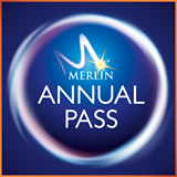 Merlin Annual Pass + Coupon