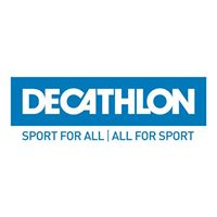 Decathlon + Coupon