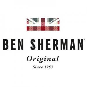 Ben Sherman + Coupon