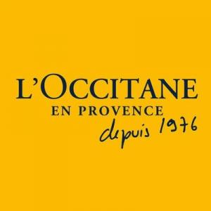 L'Occitane + Coupon