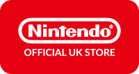 Nintendo Official Uk Store + Coupon