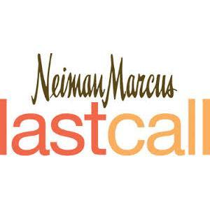 Neiman Marcus Last Call + Coupon