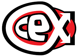 CeX + Coupon