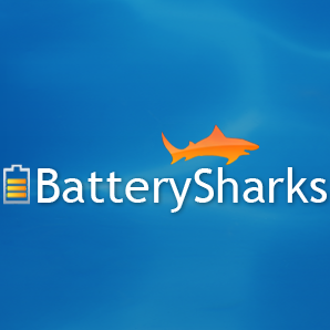 Battery Sharks + Coupon