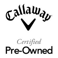 Callaway Golf Preowned + Coupon