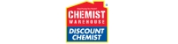 Chemist Warehouse + Coupon