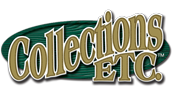Collections Etc + Coupon