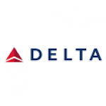 Delta Air Lines + Coupon