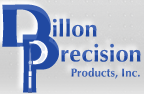 Dillon Precision + Coupon