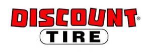 Discount Tire + Coupon