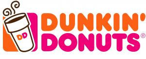 Dunkin Donuts + Coupon