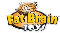 Fat Brain Toys + Coupon