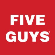 Five Guys + Coupon