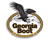 Georgia Boot + Coupon