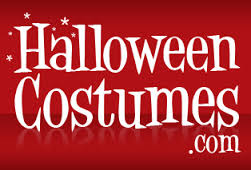 Halloween Costumes + Coupon