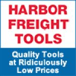 Harbor Freight + Coupon