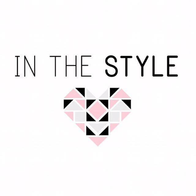 In The Style + Coupon