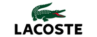 Lacoste + Coupon