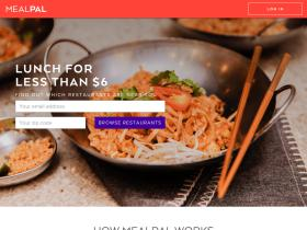 Mealpal + Coupon