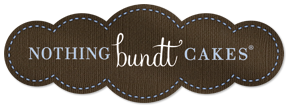 Nothing Bundt Cakes + Coupon