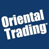 Oriental Trading + Coupon