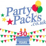 Party Packs + Coupon