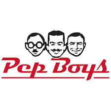 Pep Boys + Coupon