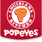 Popeyes + Coupon