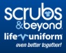 Scrubs And Beyond + Coupon