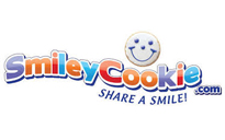 Smiley Cookie + Coupon