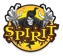 Spirit Halloween + Coupon