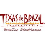 Texas De Brazil + Coupon