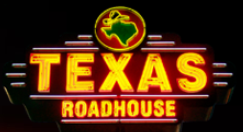 Texas Roadhouse + Coupon
