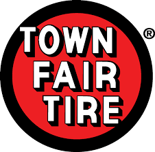 Town Fair Tire + Coupon