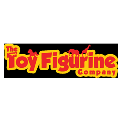 Toy Figurines + Coupon